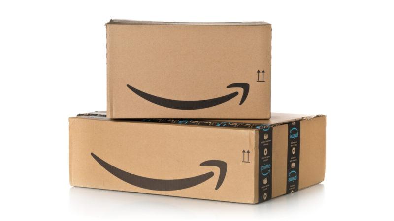 Puedes pagar tu membresía Amazon Prime con tarjetas de regalo