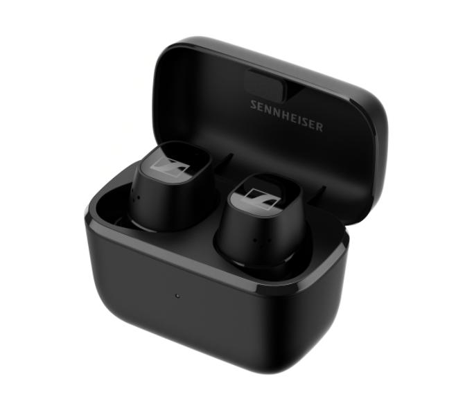 Un sonido superior con el CX Plus True Wireless de Sennheiser
