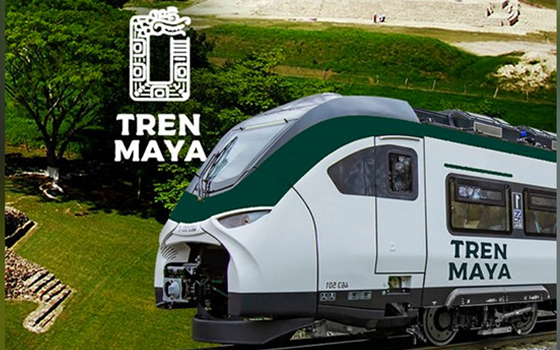 Alstom abre convocatoria a proveedores mexicanos para Tren Maya